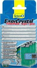 Tetra Tetratec Easy Crystal Carbon Filter Pack C 250 300 For Easycrystal Filter