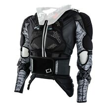 PETTORINA MTB ENDURO DOWNHILL ONEAL MadAss Moveo Protector Jacket black