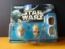 Star Wars Micro Machines Mini Transforming Playset: Collection IV