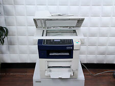 Xerox WorkCentre 3550 Mono MFP Copier Printer Fax Scan E-mail USB ~ 3550MX