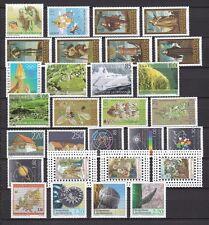 Liechtenstein postfrisch Jahrgang 2004
