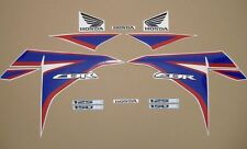cbr 125r 150r complete decals stickers graphics set kit autocollants adhesivi