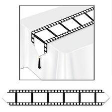 Film bande table runner - 1,8 M-Hollywood Party Décoration nuit de film