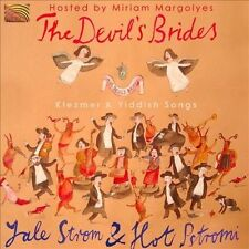 Devil's Brides Klezmer & Yiddish Songs, New Music