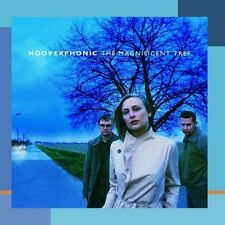 Magnificent Tree - Hooverphonic (2000, CD NEUF)