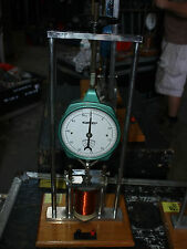 Electrical teaching Lab Solenoid Electromagnet Physics Experiment Permeameter d