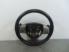 2011 JAGUAR XF Petrol Steering Wheel 504