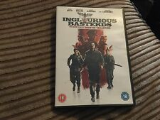 Inglourious Basterds (DVD, 2009)