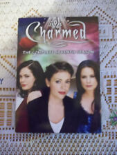 Charmed - The Complete Seventh Season (DVD, 2007, 6-Disc Set) Like New