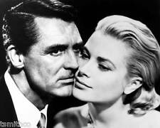 Cary Grant with Grace Kelly 8x10 Photo 091