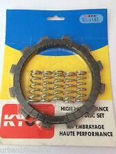 High Performance Clutch Disk Set For Suzuki RMX 50 99-02