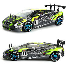 HSP 94123 on-road Rc Drift Car 4wd 1/10 Electric Flying Fish Drifting High Speed