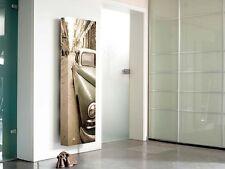 Schuhschrank SchuH-Bert 500 CUBA M90 Motivschrank drehbar weiß