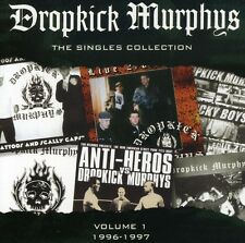 Singles Collection - Dropkick Murphys (2000, CD NEU)