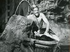 JAMES FRANCISCUS BENEATH THE PLANET OF THE APES 1970 VINTAGE PHOTO ORIGINAL #5