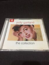 Judy Garland The Collection CD (Disc & Insert only)
