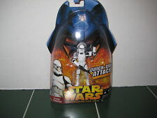 Star Wars Clone Trooper Figure Revenge of The Sith  #6