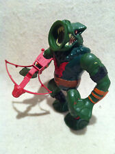Masters of the Universe 1985 Leech 100% Complete!