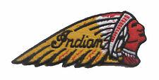 indian motorcycle Motorrad Kings Motorcycle Badge Patch