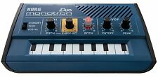 New! KORG monotron DUO Analog Synthesizer from Japan Import!