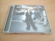 AVRIL LAVIGNE - Let Go - CD ALBUM ***BUY 5 GET 5 FREE***