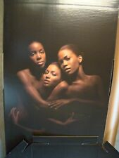 Destiny's Child Destiny Fulfilled Retail Display Stand Standee Poster Large