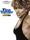 Simply The Best The Best Of Tina Turner Learn Play Pop Piano Guitar Music Book