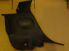RX7 Mazda Rotary 13B FD3S - Rear Seat Door Card Side Panel LHS - TRWORX.
