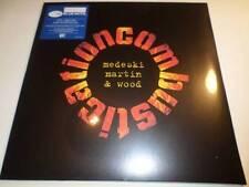 MEDESKI MARTIN & WOOD - Combustication ***180gr-Vinyl-2LP + MP3-Code***NEW***