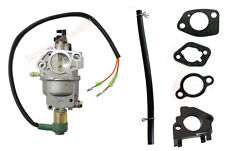 New Carburetor Carb w/ Gaskets for Honda Gx390 188 Engine 13hp Generator Parts