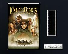 Lord Of The Rings: Fellowship Of The Ring (8x10) Film Cell
