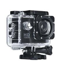 Mini 1080P Full HD DV Sports Recorder Car Waterproof Action Camera Camcorder BK
