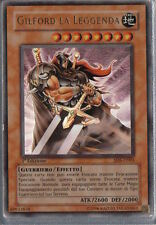 YU GI OH - GILFORD LA LEGGENDA - SD5-IT001 - ULTRA RARA NM