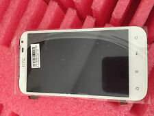 Display HTC Sensation XL White 80H01248-00 Touchscreen Digitizer Frame