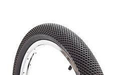 "CULT BIKES VANS 20"" X 2.35"" BLACK BMX BICYCLE TIRE"
