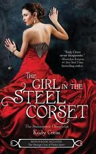 The Girl in the Steel Corset by Kady Cross (2012, Paperback)