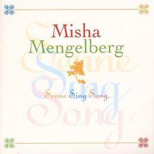 Senne Sing Song * by Misha Mengelberg (CD, Aug-2005, Tzadik Records)