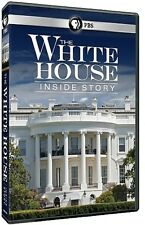 White House: Inside Story (2016, REGION 1 DVD New)