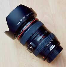 Canon EF 24-105mm f/4 IS USM Lens L