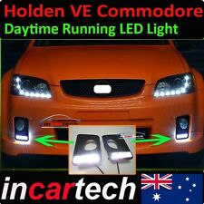 DRL Daytime Running Light Fog Lamp for Holden Commodore VE Ser 1 SSV SV6 SS dr38
