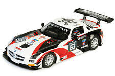 PACK SCALEXTRIC A10202S300 MERCEDES SLS GT3 TORIL    1/32 NEW