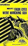 Their Eyes Were Watching God: Notes (Cliffs Notes)