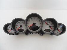 Porsche 911 997 Turbo Kombiinstrument Tacho Schaltgetriebe 99764133302D07