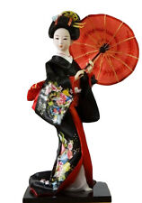 Japanese Traditional Beautiful Kimono Geisha/Maiko Doll/Gifts/Decoration-09