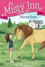 Welcome Home! (Marguerite Henry's Misty Inn)