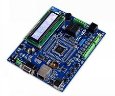 PIC development board Ethernet Demo Board PIC-WEB-EK with PIC18F97J60 Web board