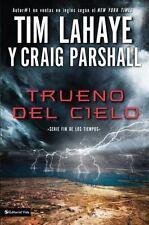Trueno del cielo (Fin De Los Tiempos) (Spanish Edition)-ExLibrary
