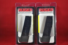 2 Pack Ruger LC9 LC9S 9mm Pistol 9 Rnd Factory Extension Magazine Mag clip 90404