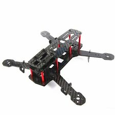 Mini Alien Across Full Carbon Fiber 250mm 250 RC Quadcopter Frame Kit F09205
