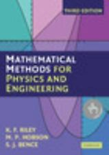 FAST SHIP - RILEY BENCE 3e Mathematical Methods for Physics and Engineering  S71